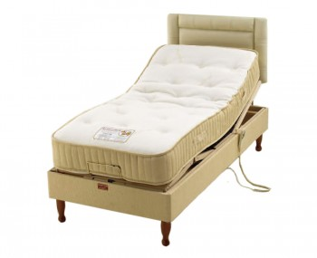Regency Adjustable Divan Set