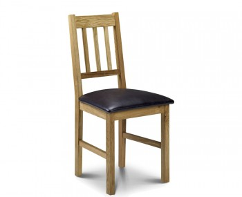 Belstone Oak Dining Chairs