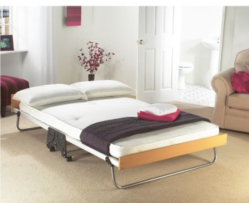 J-bed Performance 4ft Folding Bed