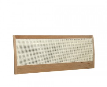 Plymouth Cane Headboard
