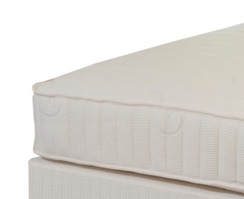 Classic Quilted Open Coil Mattress