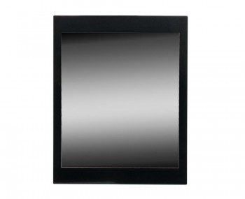 Dari Black High Gloss Mirror