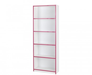 Kiddi Pink Bookcase