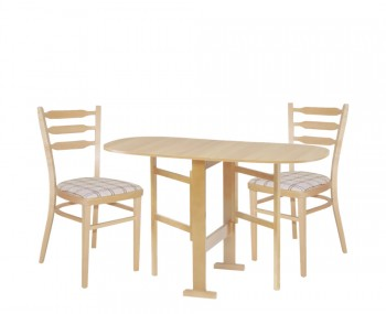 Orchid Gateleg Dining Table Set