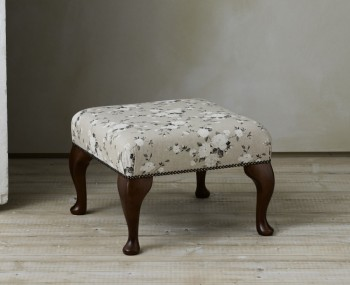 Rubens Foot Stool
