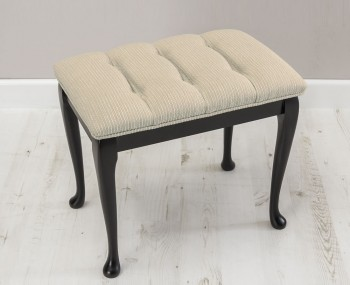 Loire Bedroom Stool