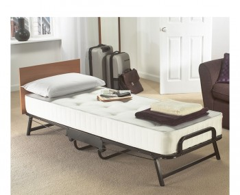 Crown Premier Contract Small Single Folding Bed