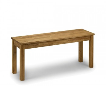 Belstone Oak Dining Bench