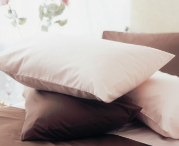 Plain Hem Pillow Case