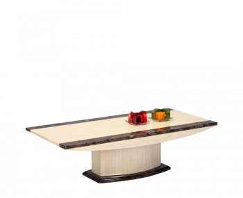 Tauro Marble Coffee Table