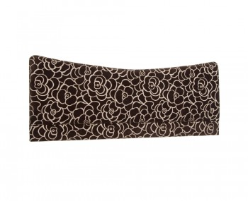 Oregon Contemporary Fabric Headboard