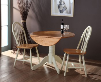 Weald Drop Leaf Table and Chairs
