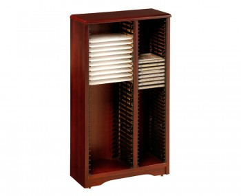 Elsie CD and DVD Racks
