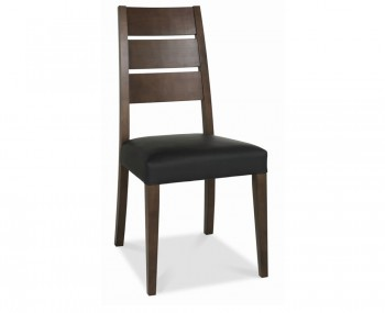 Akita Slatted Dining Chairs