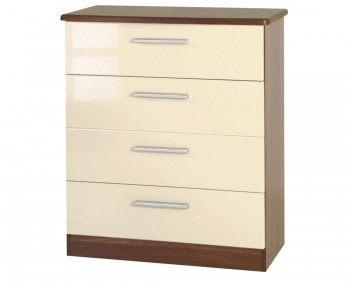 Rook Mix 'n' Match 4 Drawer Chest