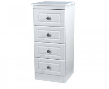 Snowdon 4 Drawer Narrow Chest