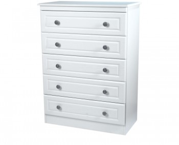 Snowdon 5 Drawer Chest