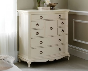 Ivy 8 Drawer Chest