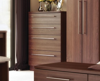 New Sherwood 4 Drawer Deep Chest