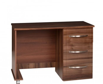 Lazio Single High Gloss Dressing Tables