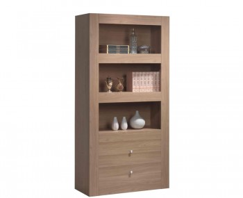 Hanover 3 Tier Wooden Display Unit
