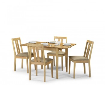 Rufford Oak Extending Dining Set