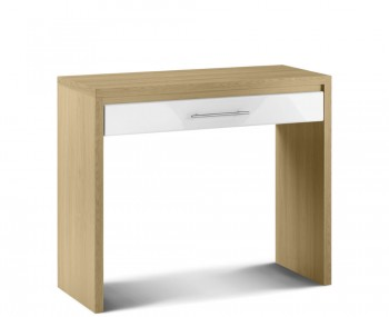 Helsinki Single High Gloss Dressing Table