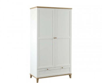 Melrose 2 Door Wardrobe