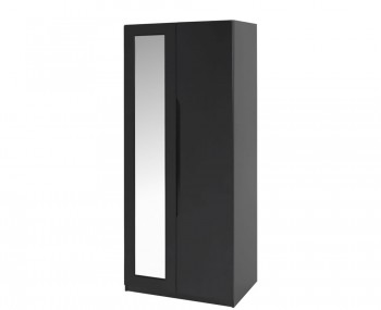 Vogue 2 Door High Gloss Wardrobe