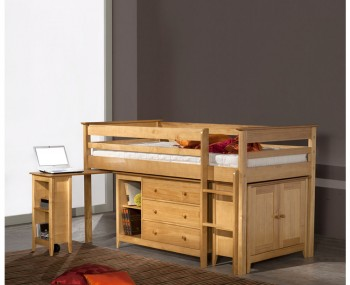 Alastair Childrens Pine Sleep Station