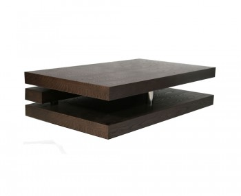 Cancun Wooden Coffee Table