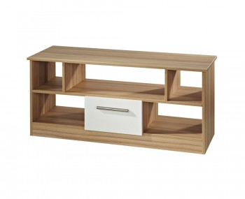 Pravia Vanilla Open TV Unit
