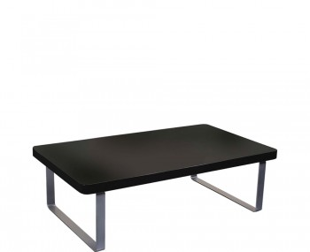Mya Black High Gloss Coffee Table