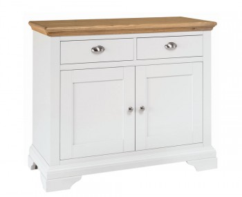 Hampstead Two-Tone Small Sideboard