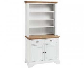 Hampstead Two-Tone Display Unit