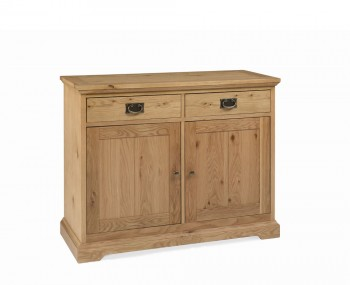 Provence Oak Small Sideboard