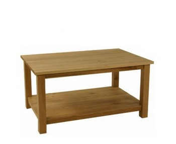 Turner Oak Coffee Table