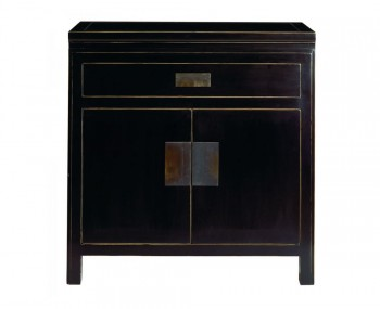 Orient Lacquer Small Sideboard