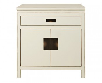 Peking Off-White Small Sideboard