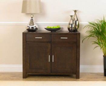 Whistler Dark Oak Small Sideboard