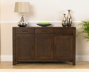 Whistler Dark Oak Medium Sideboard