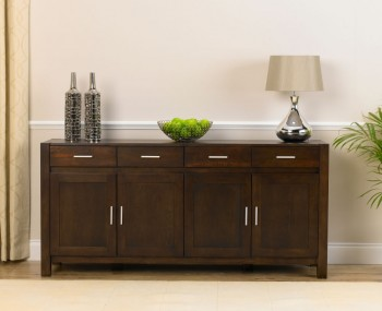 Whistler Dark Oak Large Sideboard