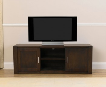Whistler Dark Oak TV Cabinet