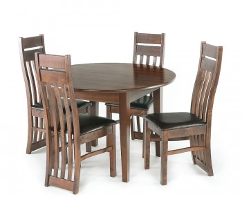 Ightham Round Dining Set