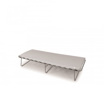 Carrara Folding Guest Bed