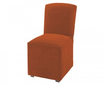 Kingsley Fabric Bedroom Chair