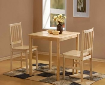 Hayley Small Kitchen Table And Chairs