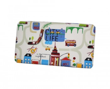 City Life Childrens Upholstered Headboard