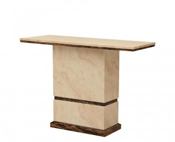 Amida Marble Console Table
