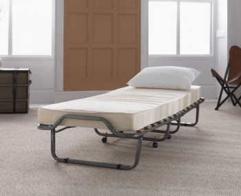 Winsdale 2ft 6 Metal Folding Bed